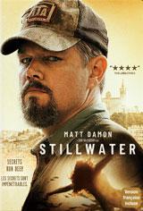 Stillwater DVD Cover