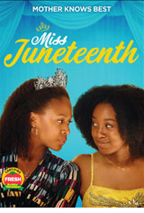 Miss Juneteenth DVD Cover