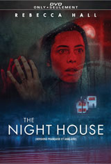 The Night House DVD Cover