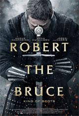 Robert the Bruce DVD Cover
