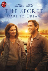The Secret: Dare to Dream DVD Cover