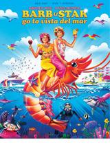 Barb & Star Go to Vista Del Mar DVD Cover