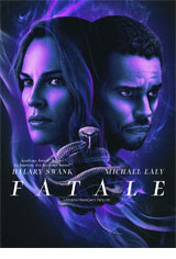 Fatale DVD Cover