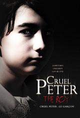 Cruel Peter: The Boy DVD Cover