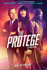The Protégé DVD Cover