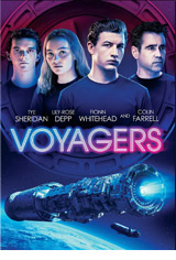 Voyagers DVD Cover