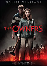 The Owners DVD Cover
