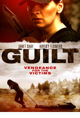 Guilt DVD Cover
