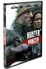 Hunter Hunter DVD Cover