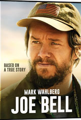 Joe Bell DVD Cover