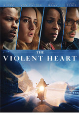 The Violent Heart DVD Cover