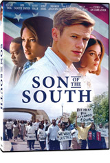 Son of the South DVD Cover