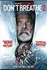 Don't Breathe 2 DVD Cover