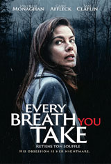 Every Breath You Take DVD Cover