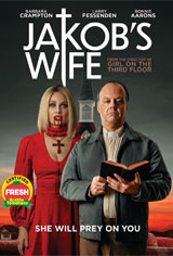 Jakob's Wife DVD Cover