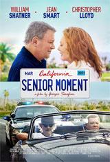 Senior Moment DVD Cover