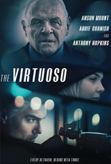 The Virtuoso DVD Cover
