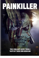 Painkiller DVD Cover