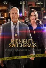 Midnight in the Switchgrass DVD Cover