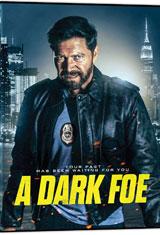 A Dark Foe DVD Cover