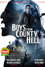 Boys from County Hell DVD Cover
