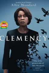 Clemency DVD Cover