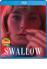 Swallow DVD Cover