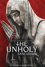 The Unholy DVD Cover