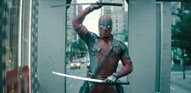 Deadpool 2 - The Final Trailer Poster