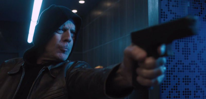 Death Wish - Trailer #2