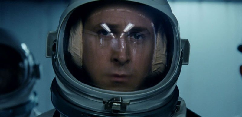 'First Man' - Now Playing