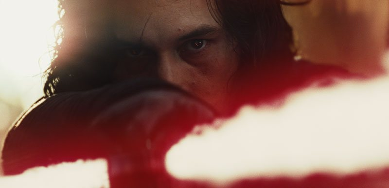 Star Wars: The Last Jedi - Official Teaser Trailer Poster