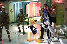 Looney Tunes: Back in Action Photo 5