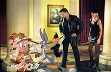 Looney Tunes: Back in Action Photo 6