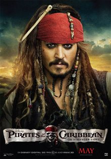 Pirates of the Caribbean: On Stranger Tides Photo 15