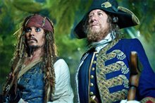 Pirates of the Caribbean: On Stranger Tides Photo 8