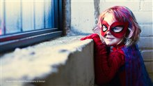 SpiderMable - a real life superhero story Photo 7
