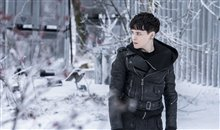 The Girl in the Spider's Web Photo 3