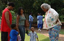 Tyler Perry's Madea's Family Reunion Photo 2 - Large