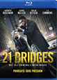 21 Bridges - DVD Coming Soon