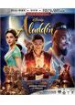 Aladdin - New DVD Releases