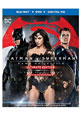Batman v Superman: Dawn of Justice - New DVD Releases