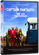 Captain Fantastic - New DVD Releases