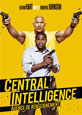 Central Intelligence - New DVD Releases