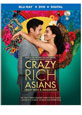 Crazy Rich Asians - DVD Coming Soon