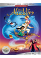 Disney's Aladdin: Signature Collection - New DVD Releases