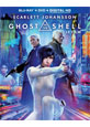 Ghost in the Shell - DVD Coming Soon