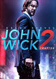 John Wick: Chapter 2 - New DVD Releases