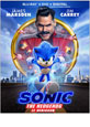 Sonic the Hedgehog - New DVD Releases