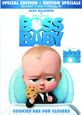 The Boss Baby - DVD Coming Soon